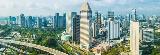 Smart City Plattform